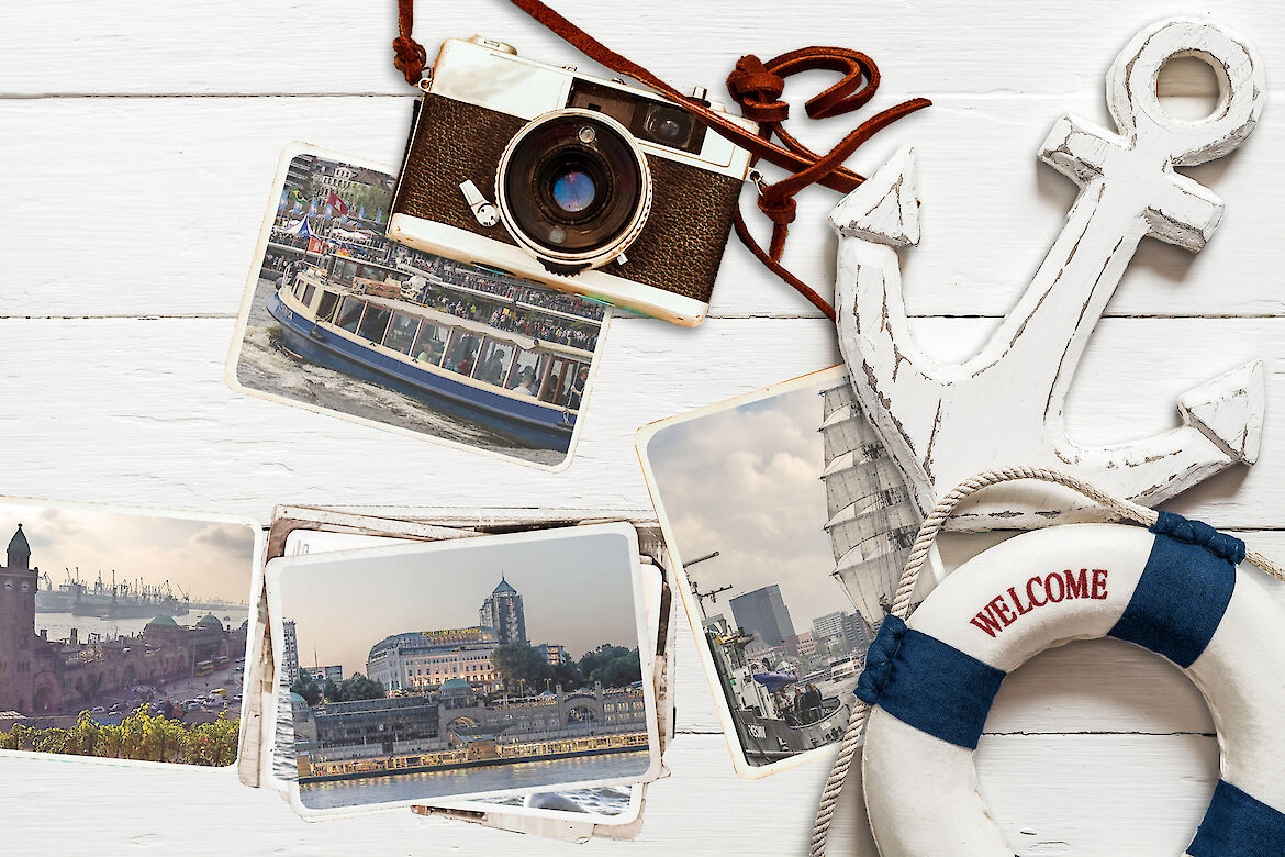 Package | Time to Anchor | Hotel Hafen Hamburg