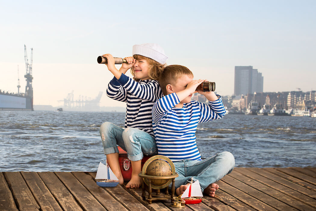 Package | Family Package | Hotel Hafen Hamburg