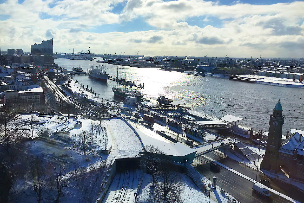 Package | Winter Ahoi | Hotel Hafen Hamburg